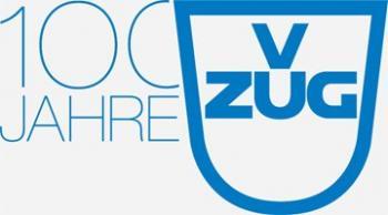 логотип V ZUG